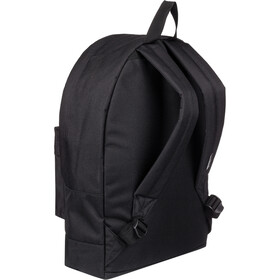 Quiksilver Everyday Poster Embossed Mochila 25l Hombre, negro